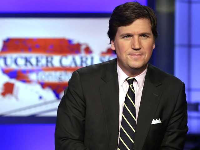 Did Tucker Carlson Attack a Gay Latinx Man in Club Fracas?