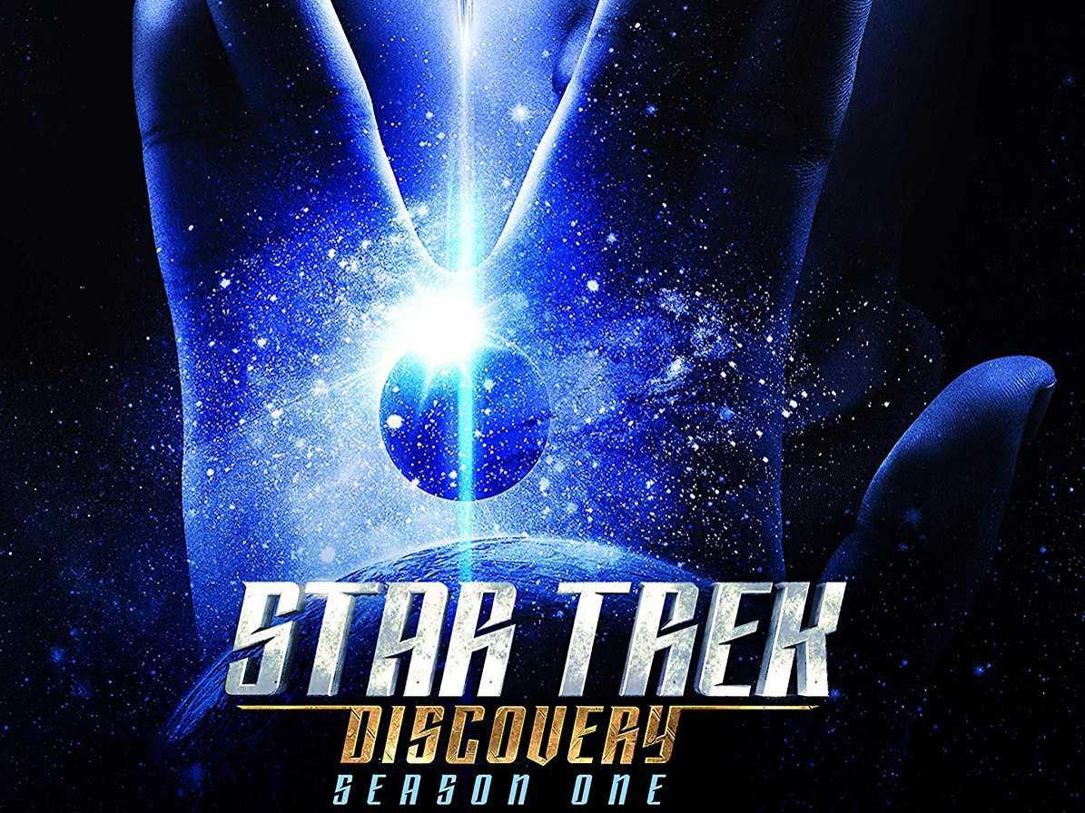 Review :: Star Trek: Discovery: Season One