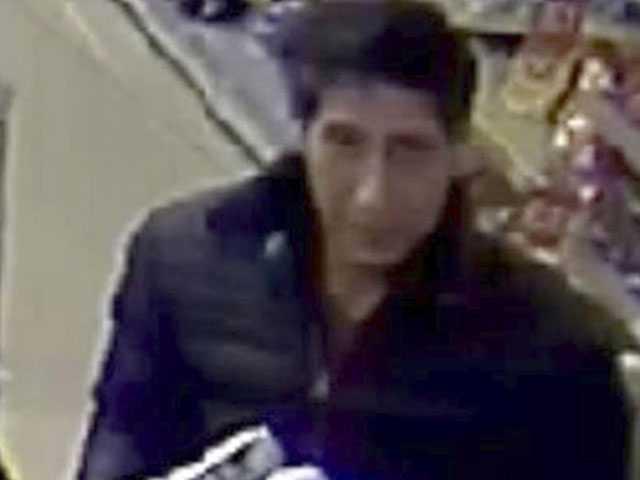 UK Police Make Arrest in Hunt for 'Friends' Lookalike Thief