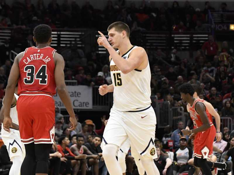 Nuggets' Nikola Jokic Fined $25K for Postgame Comments