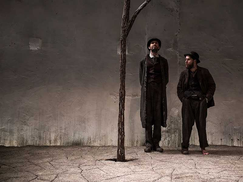 Review :: Waiting for Godot