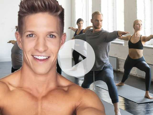 Workout Wednesday with Jake DuPree