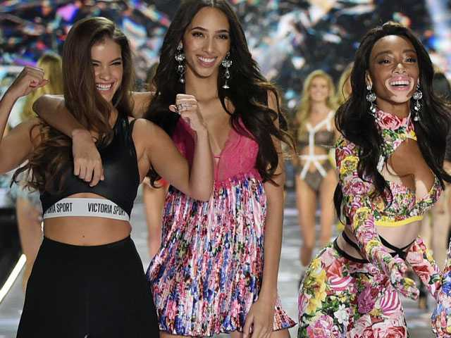 Victoria's Secret Exec Apologizes for Comments About Trans Models