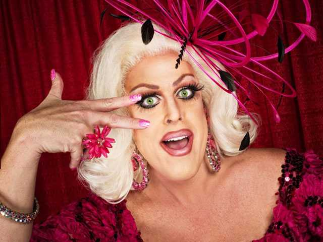 Everything You Need to Know About Drag Queen Bingo