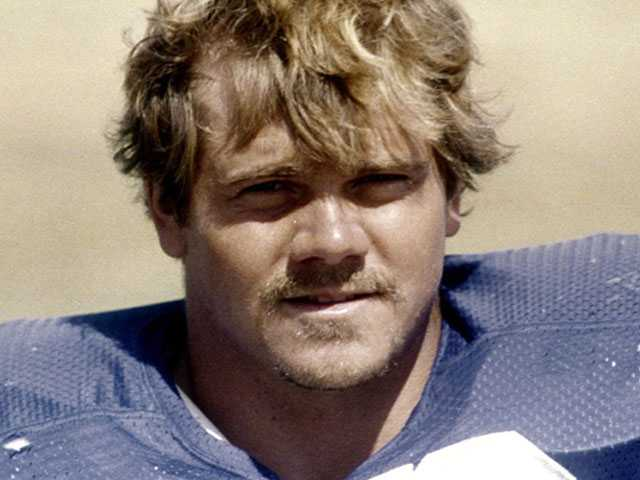 Retired Dallas Cowboys Star Jeff Rohrer Comes Out as Gay, to Marry Partner