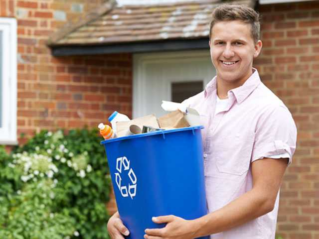 Don't Recycle? 62% of Americans Find That a Turn-Off