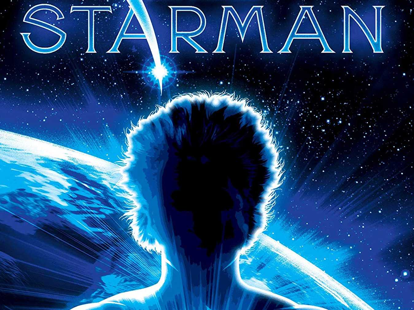 Review :: Starman