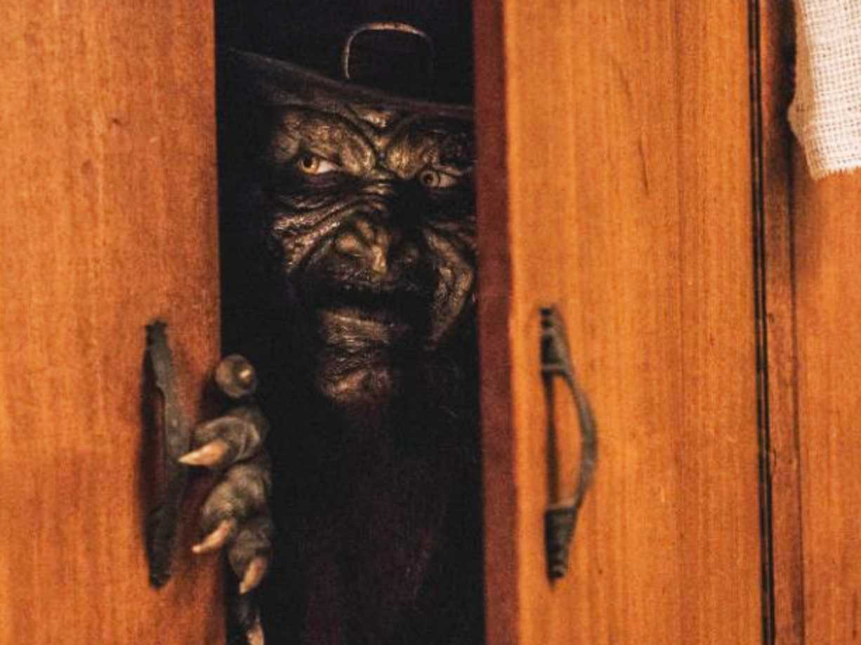 Review :: Leprechaun Returns