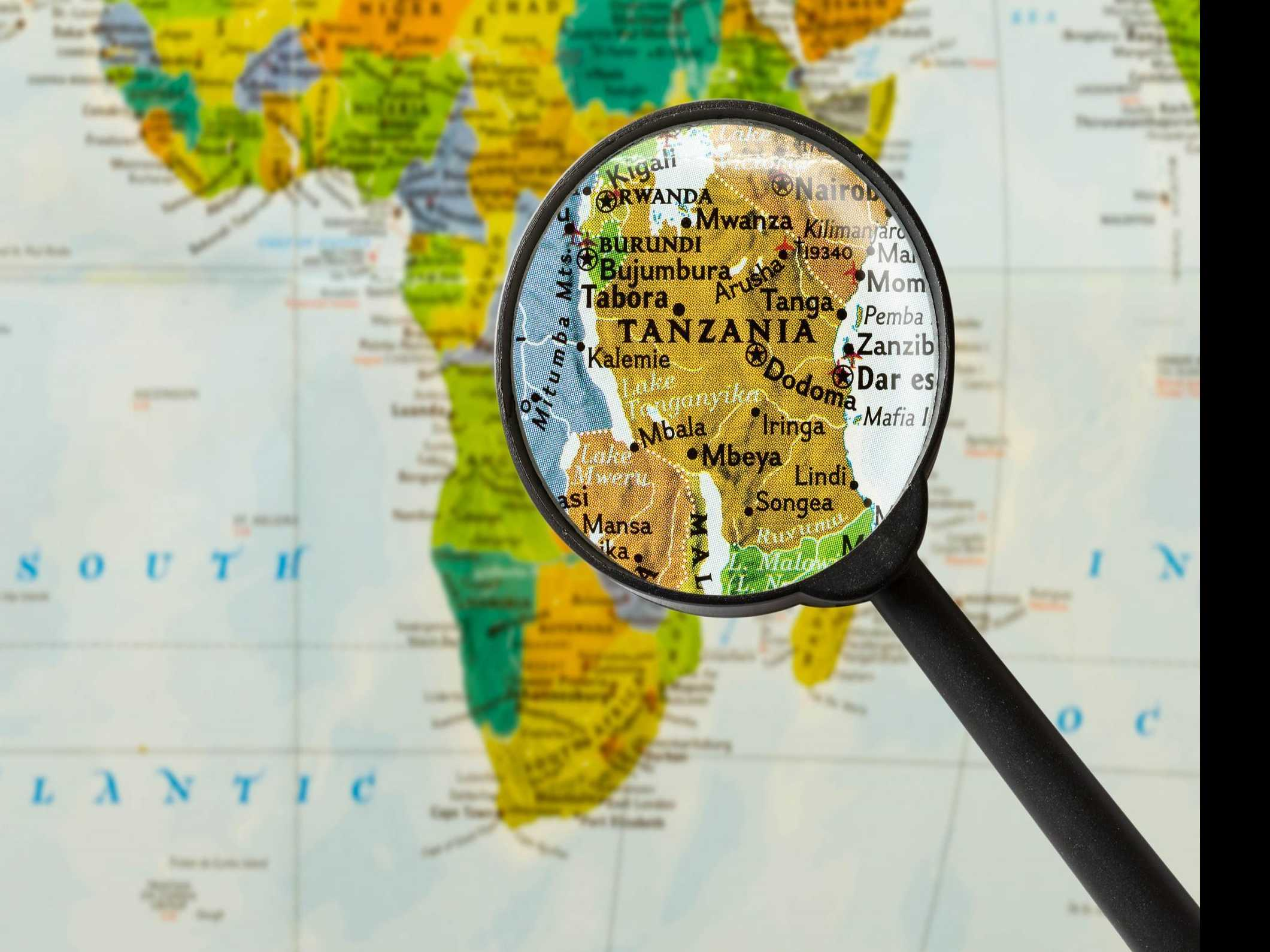 Denmark, Citing Human Rights, Withholds Some Aid to Tanzania