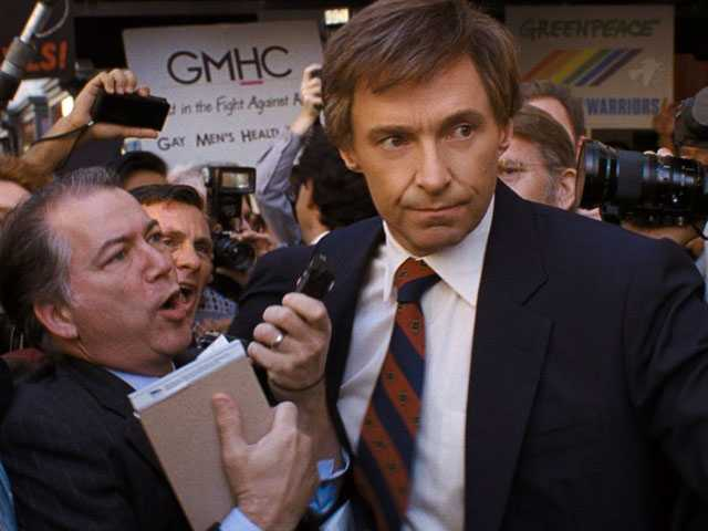 Party Joke or Morality Tale? New Film Re-Examines Gary Hart