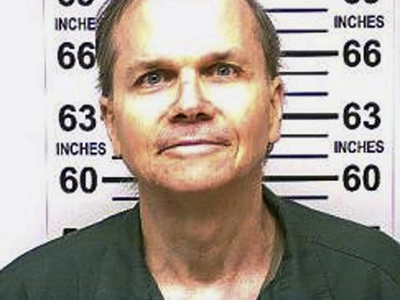 John Lennon's Killer Says He Feels More Shame Every Year