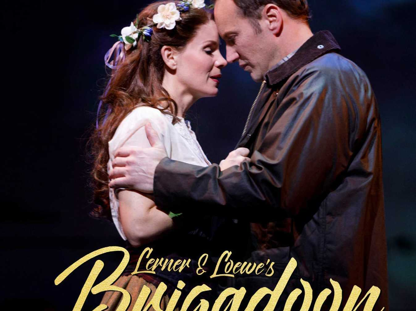 Review :: Brigadoon - New York City Center 2017 Cast Recording