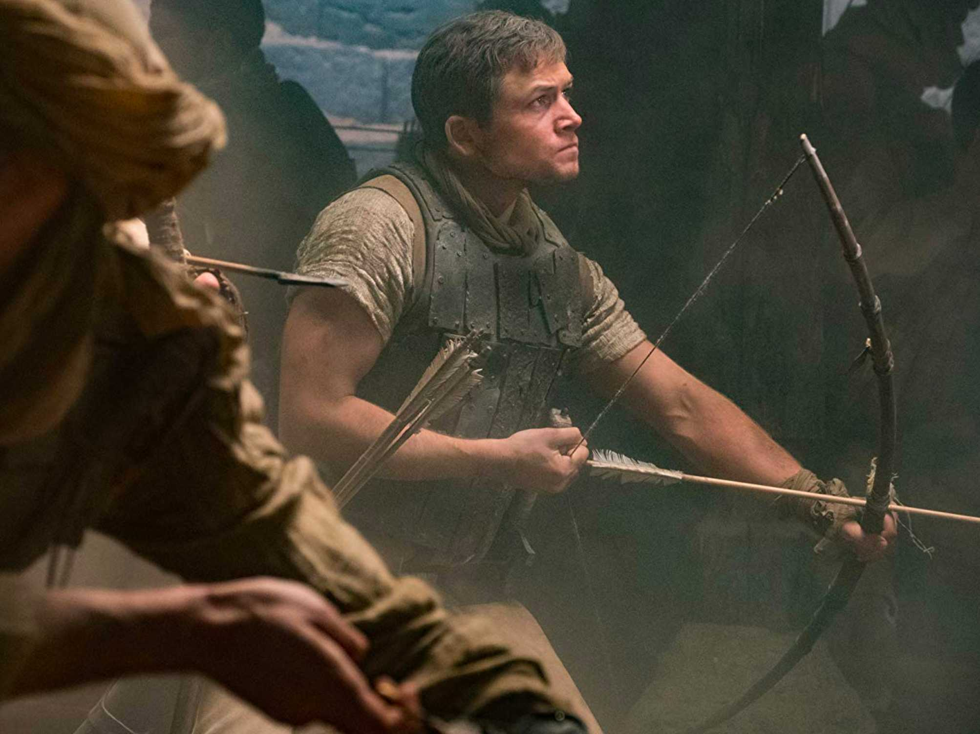 Review :: Robin Hood