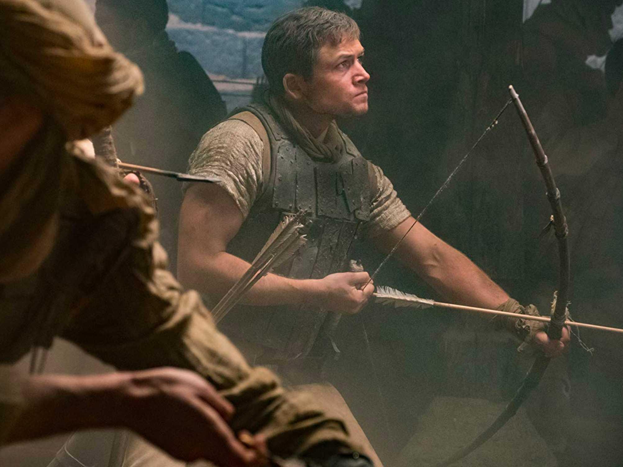 Review :: Robin Hood