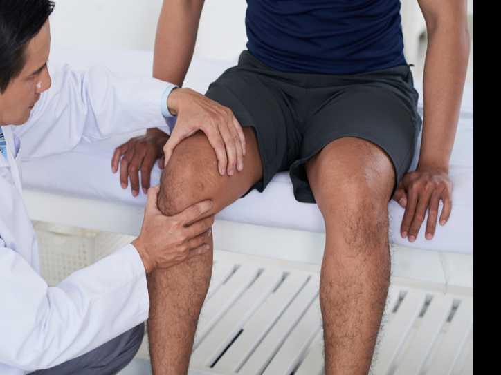 3 Reasons to Avoid or Delay Knee-Replacement Surgery