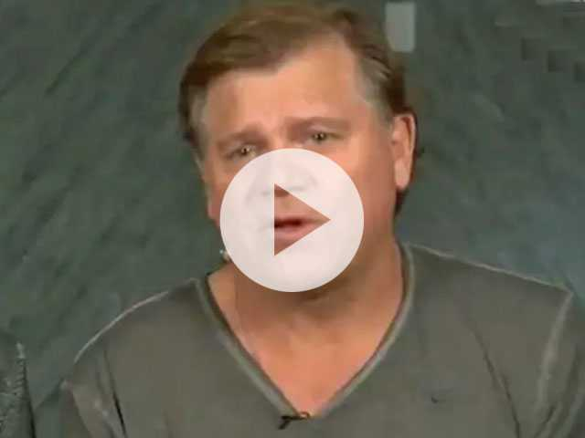Watch: Former NFL Star Jeff Rohrer Talks with CNN After Coming Out as Gay