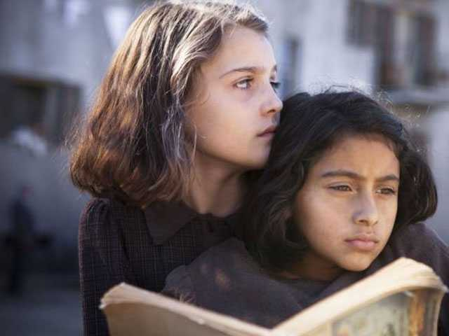 Pop Culturing: HBO's Adaptation of 'My Brilliant Friend' is Intense, Rich & Painful