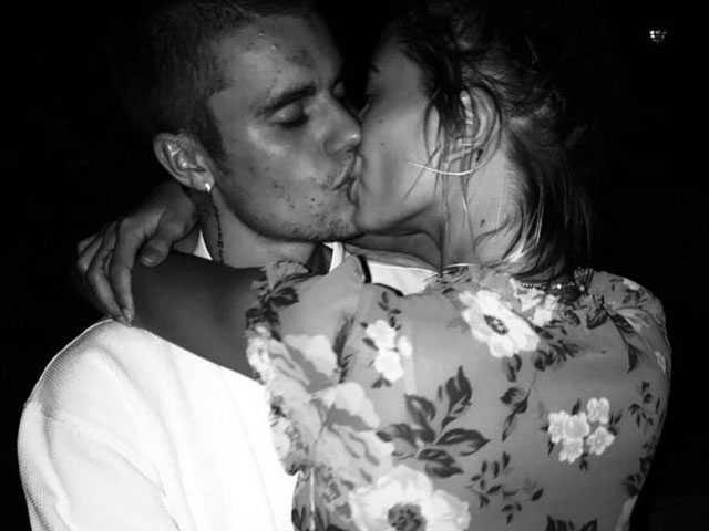 Justin Bieber, Hailey Baldwin Confirm Marriage on Instagram