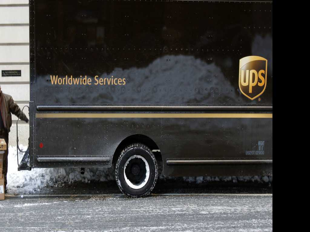 Holiday Wish for UPS: A Better Shipping Season