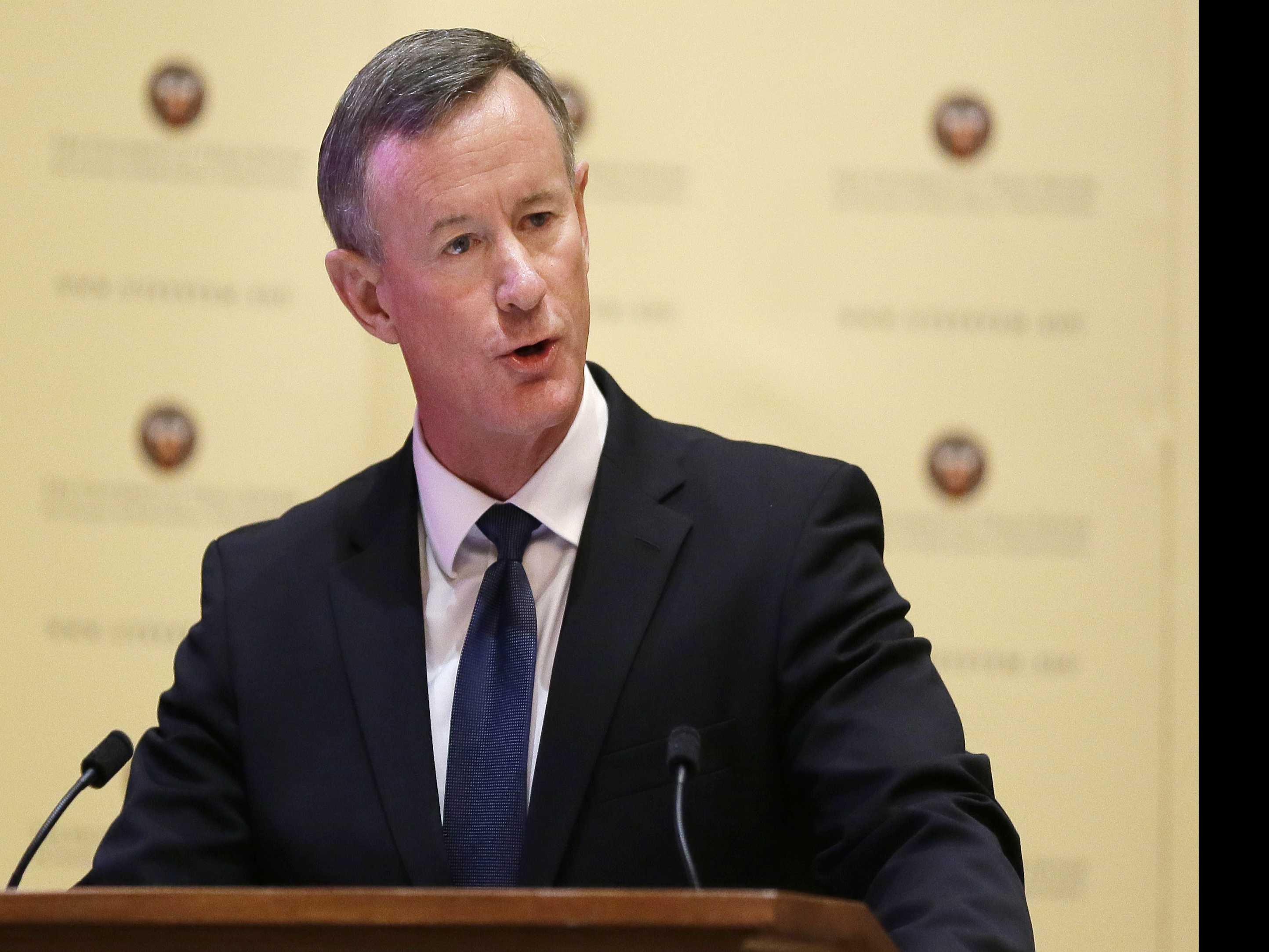 Trump Criticizes War Hero for Not Capturing bin Laden Sooner