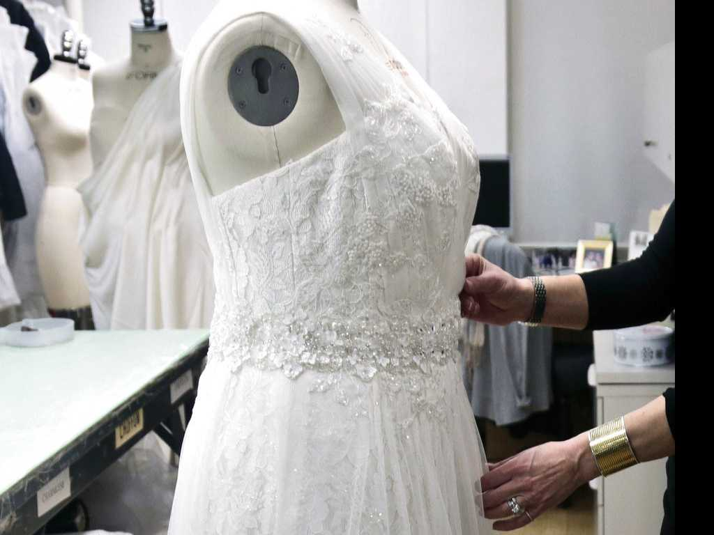 David's Bridal Files for Bankruptcy, But Your Order is Safe
