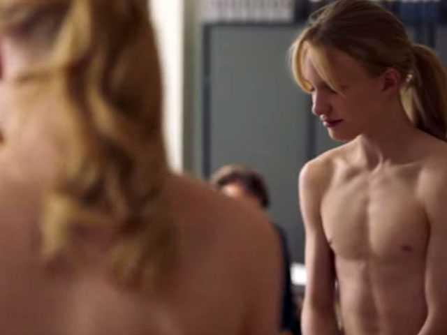 Netflix & Director Spar Over Underage Nude Scene for Trans Drama 'Girl'