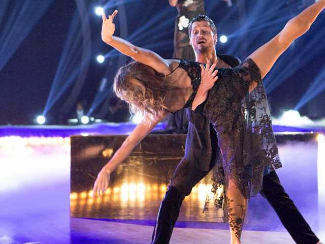 'Dancing With the Stars' No Longer Hopping for ABC