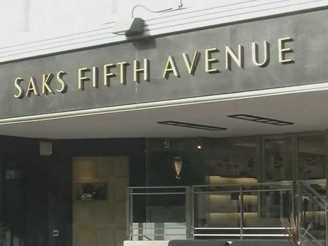 Saks Accused of Race, Age Discrimination in Lawsuit