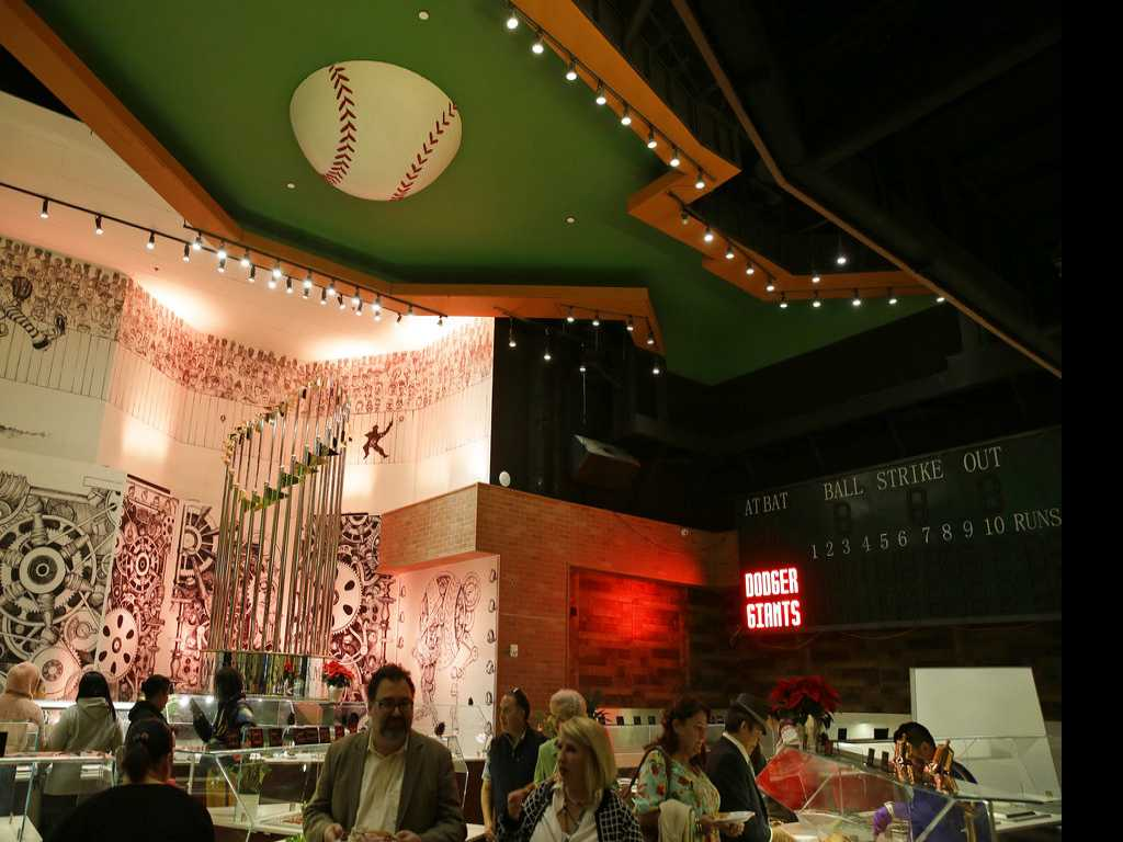 Legendary San Francisco Baseball Bar Re-Opens to Fanfare