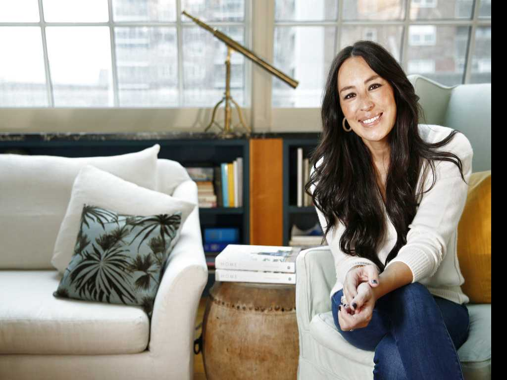 How to Make a House a Home: Joanna Gaines'  'Homebody'