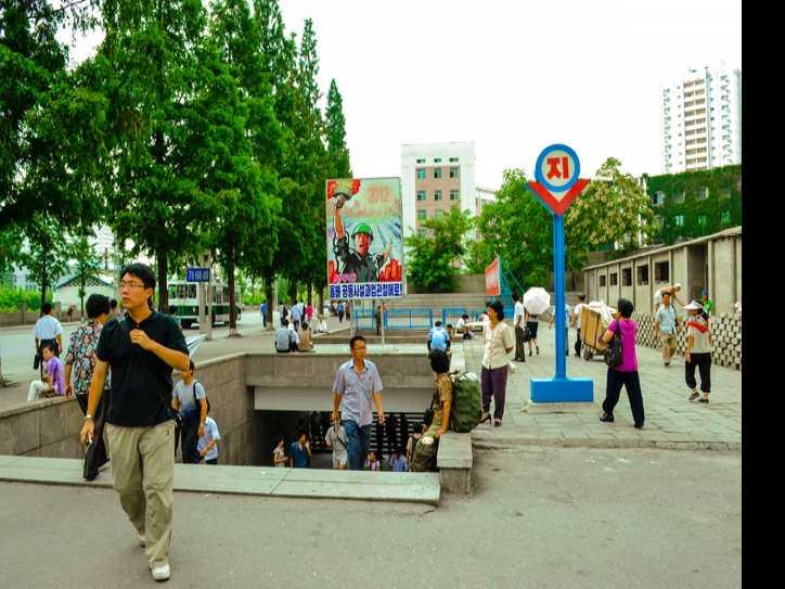 N. Korea Running Low on TB Meds, Experts Fear Epidemic