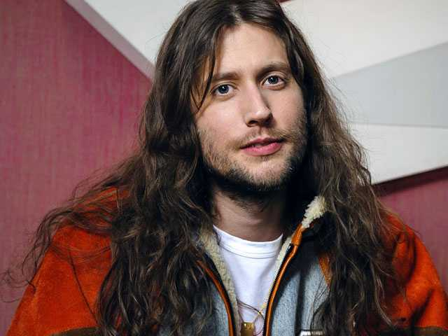Ludwig Goransson is Having the Best Year Ever. Period.