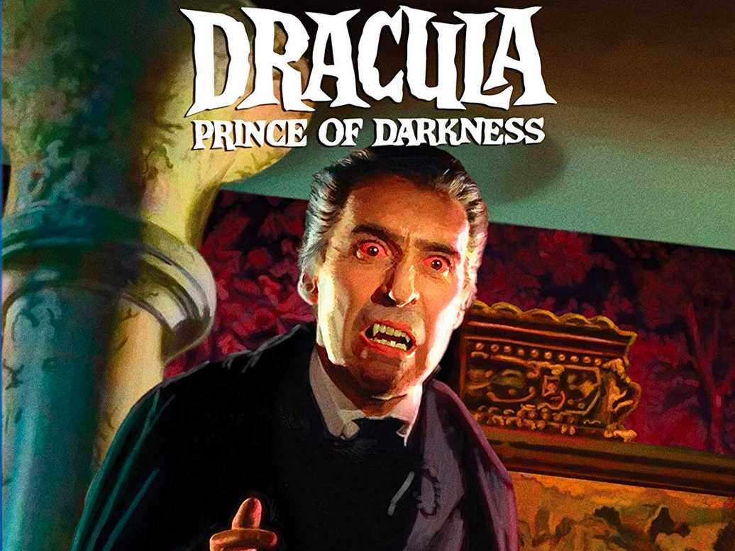Review :: Dracula Prince Of Darkness