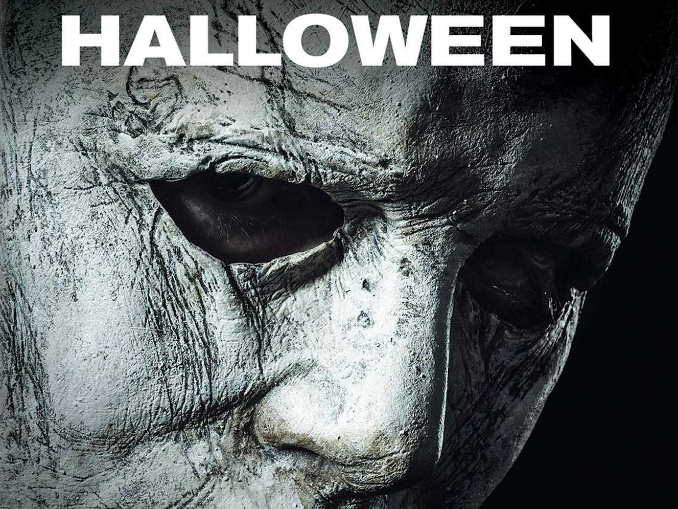 Review :: Halloween