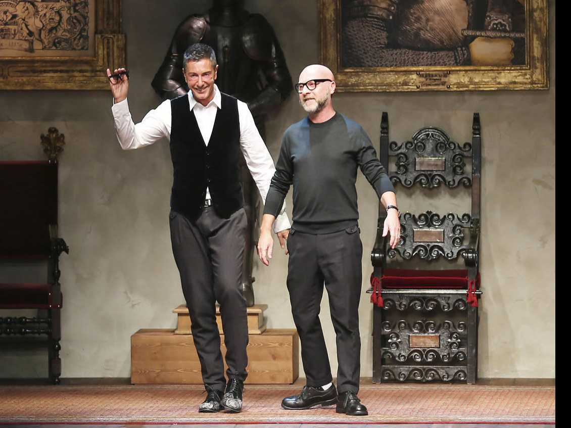 Dolce&Gabbana Goods Pulled in China over Alleged Insults
