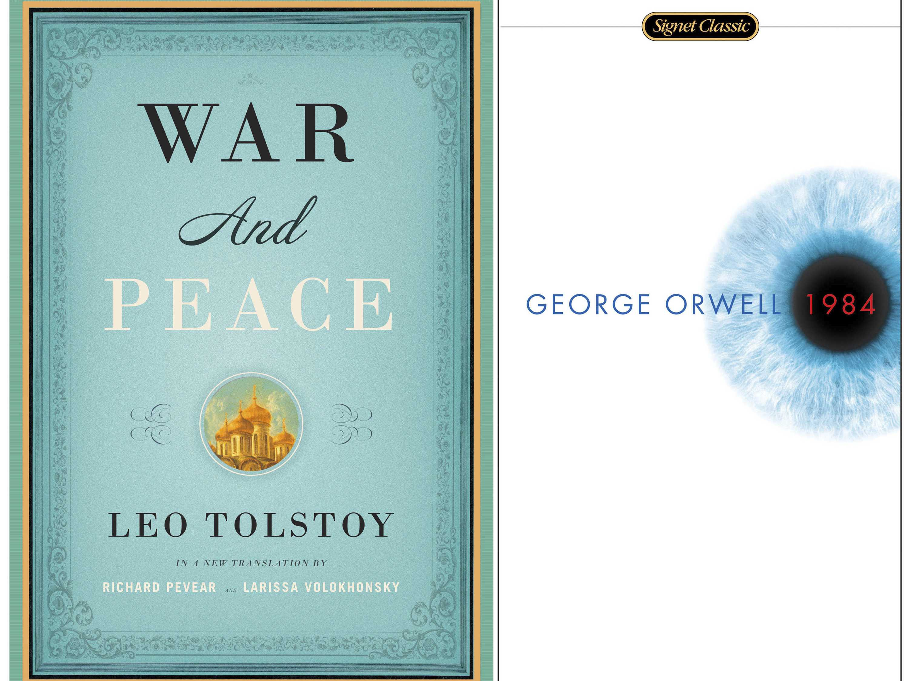 A Look At the Books That Have Inspired Literary Classics