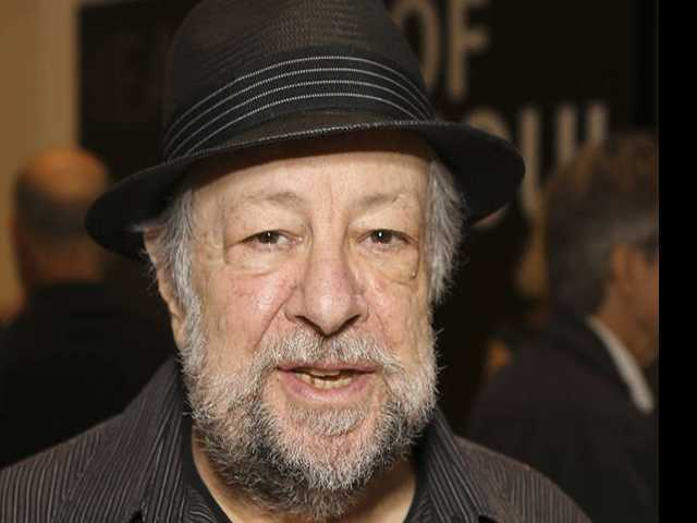 Magician and Actor Ricky Jay, of 'Boogie Nights,' Dies at 72