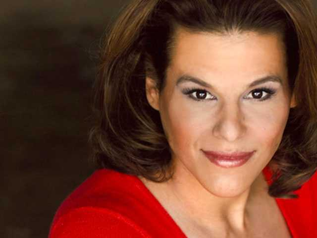 Exclusive: World AIDS Day Interview with Alexandra Billings