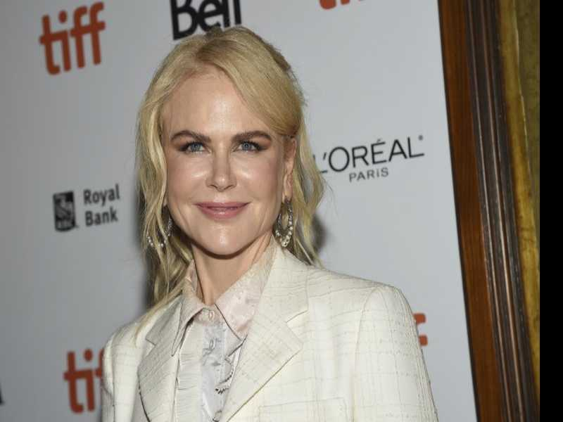 PopUps: Nicole Kidman Says 'Big Little Lies' Season 3 Probably Won't Happen
