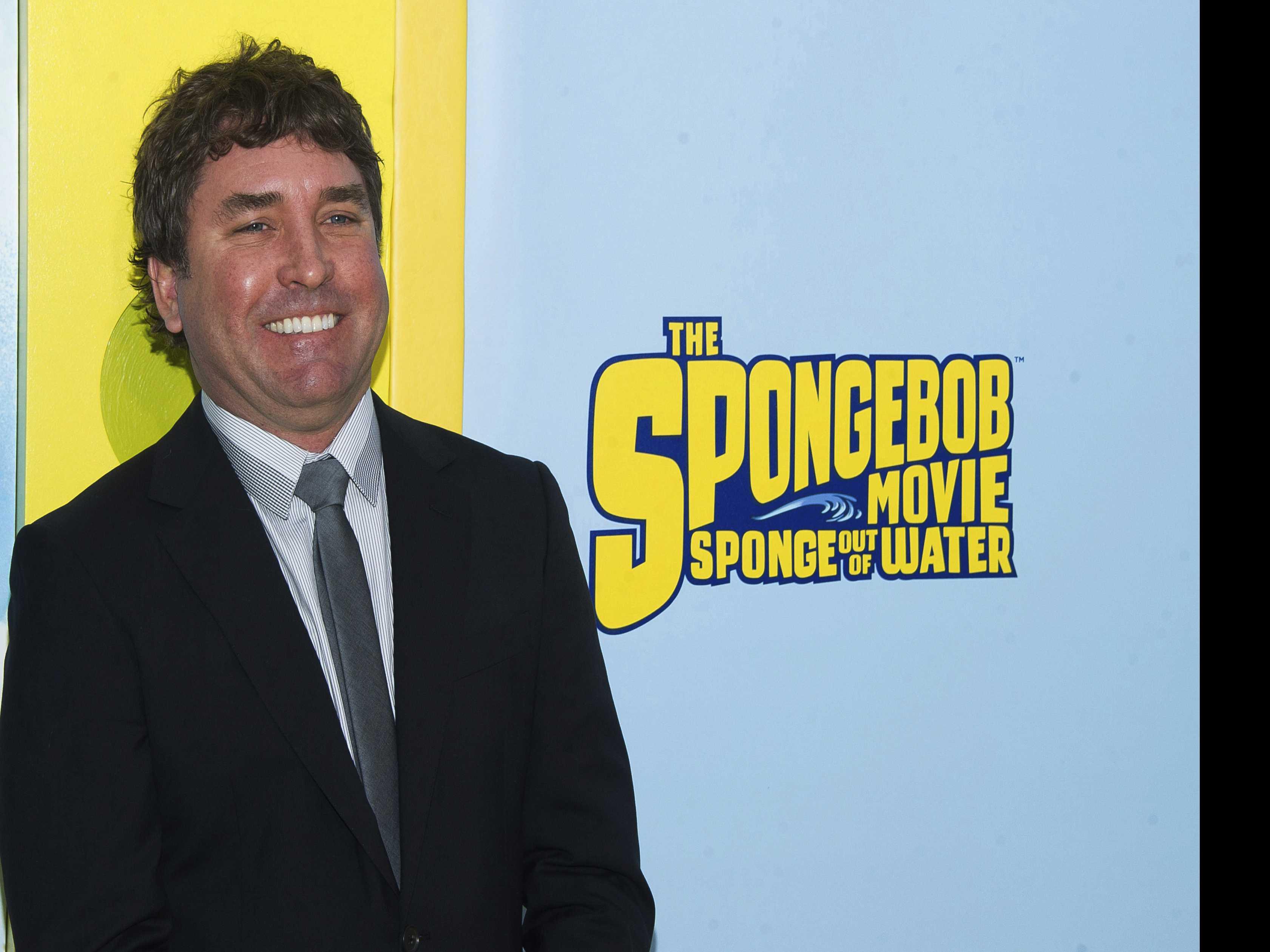 'SpongeBob' Creator Stephen Hillenburg Dies at 57
