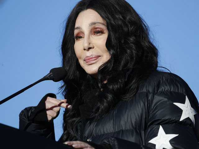 Ahead of Debut, Cher Says Broadway Musical About Her Life is 'Improving'