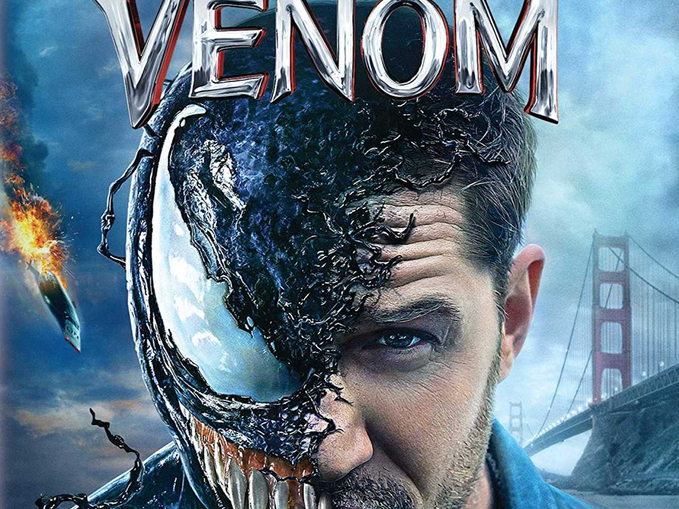 Review :: Venom