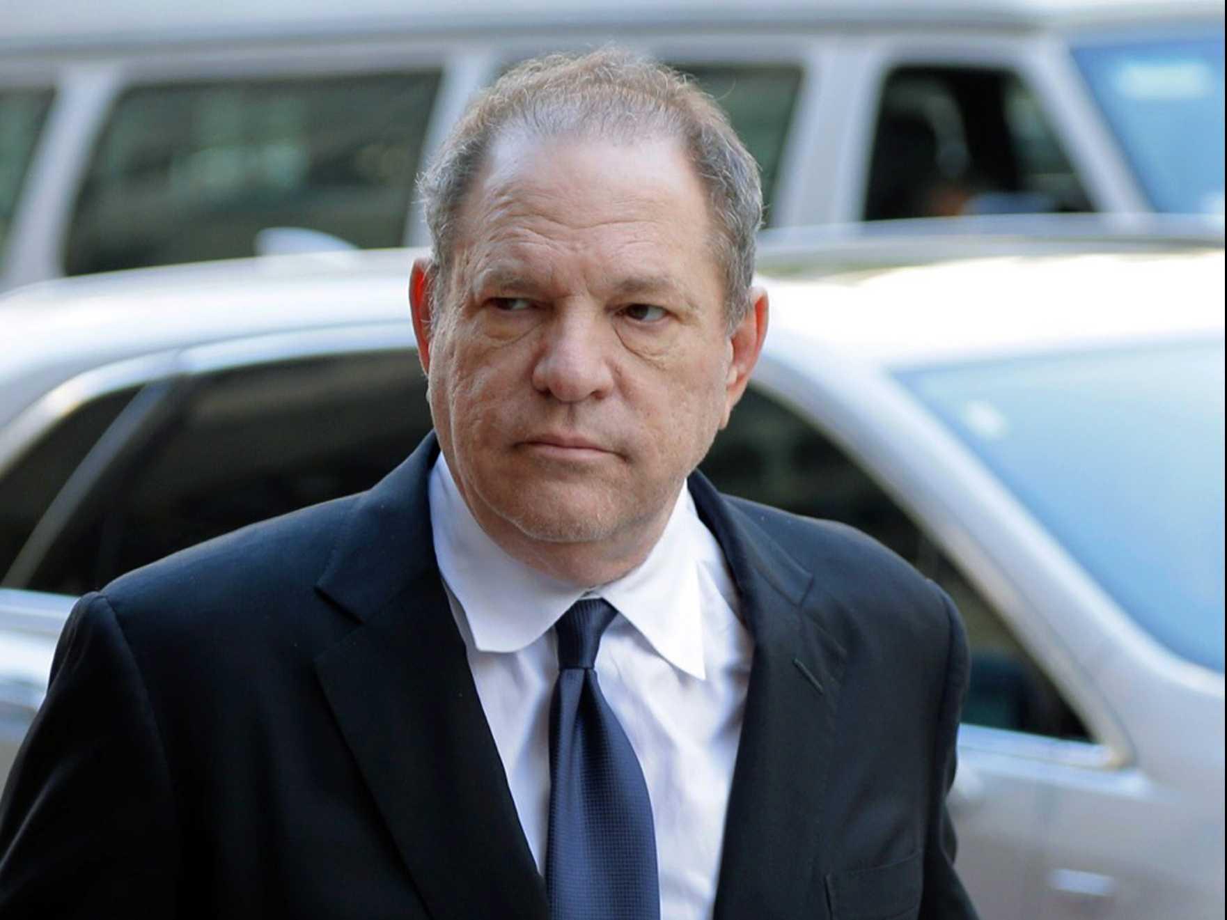 'Stop this Chaos:' Weinstein Lawyer Urges Sex Case Dismissal