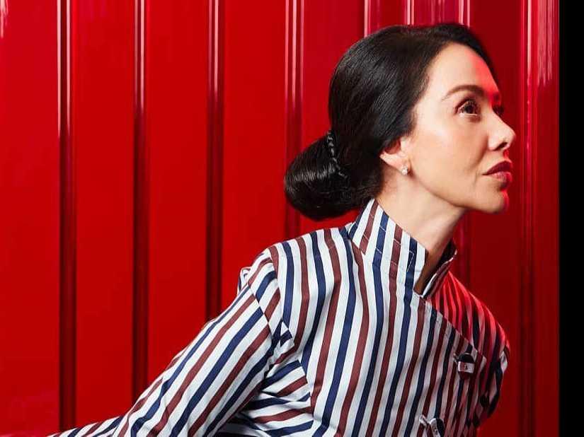 Dominique Crenn First U.S. Female Chef to Earn 3 Michelin Stars