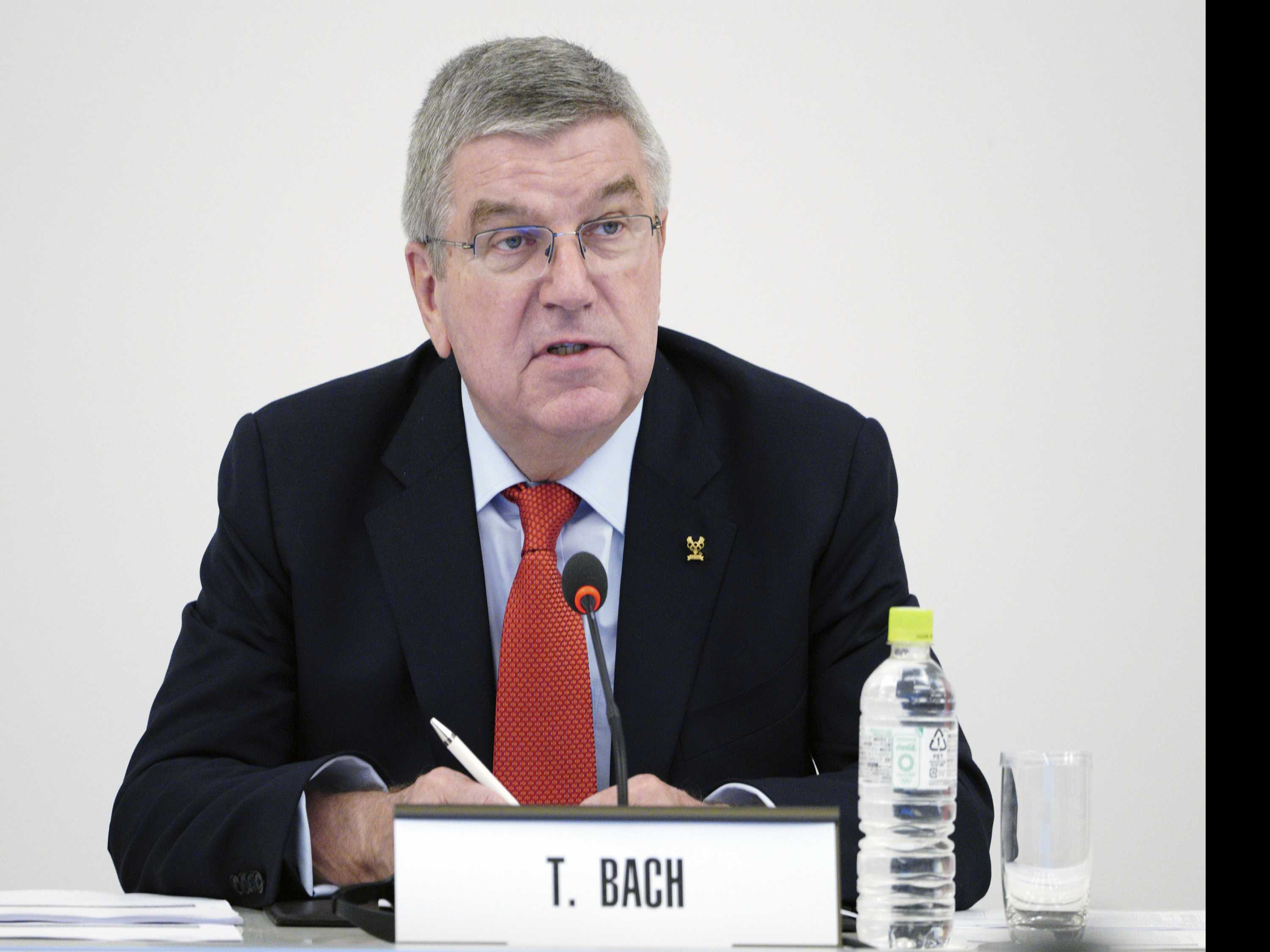 IOC Human Rights Advisory Committee to Start with 2024 Games