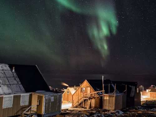 One of the Most Remote Hotels in the World? Head to Greenland