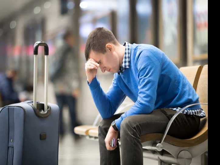 America's Biggest Travel Nightmares