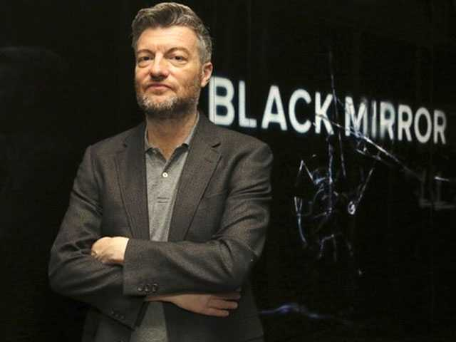 PopUps: Is 'Black Mirror' About to Return to Netflix?