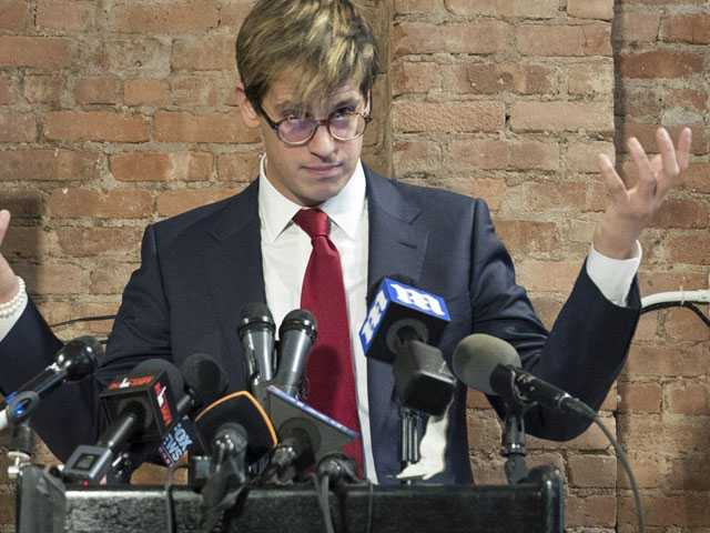 Report: Milo Yiannopoulos is Apparently $2 Million in Debt