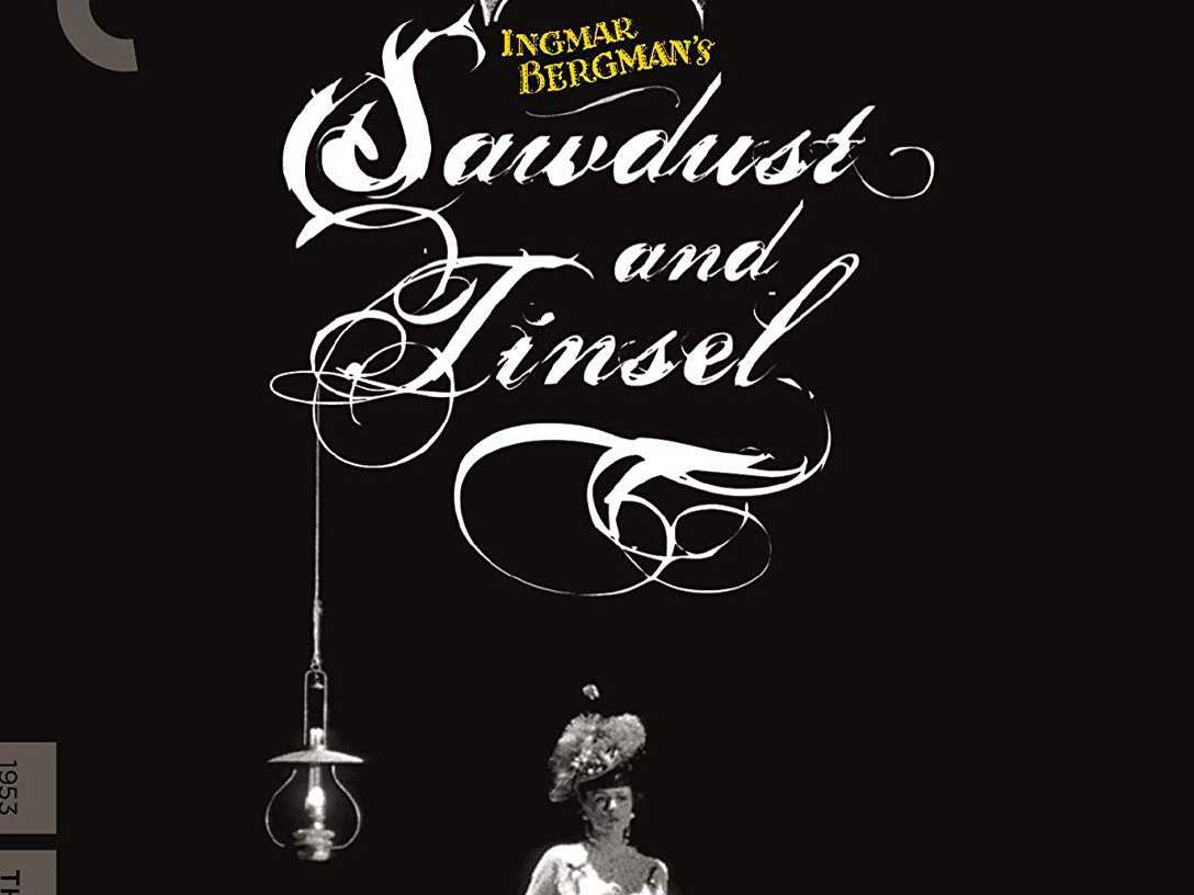 Review :: Sawdust And Tinsel